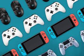 Pedagang Online Video game Masuk ke Eropa