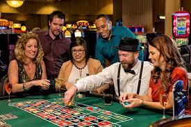 Tersebut Gamer Poker Online Paling kaya yang Sempat Ada?