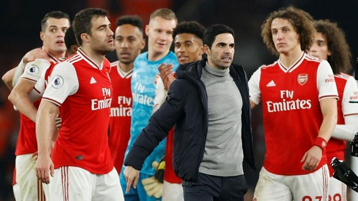 3 Pemain Yang Cocok Untuk Arsenal Di Bursa Transfer Januari ini.