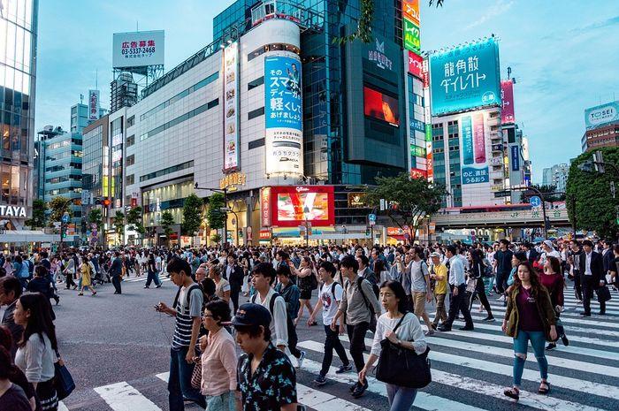 Beberapa Wilayah Negara Jepang Dengan Perekonomian Terbesar