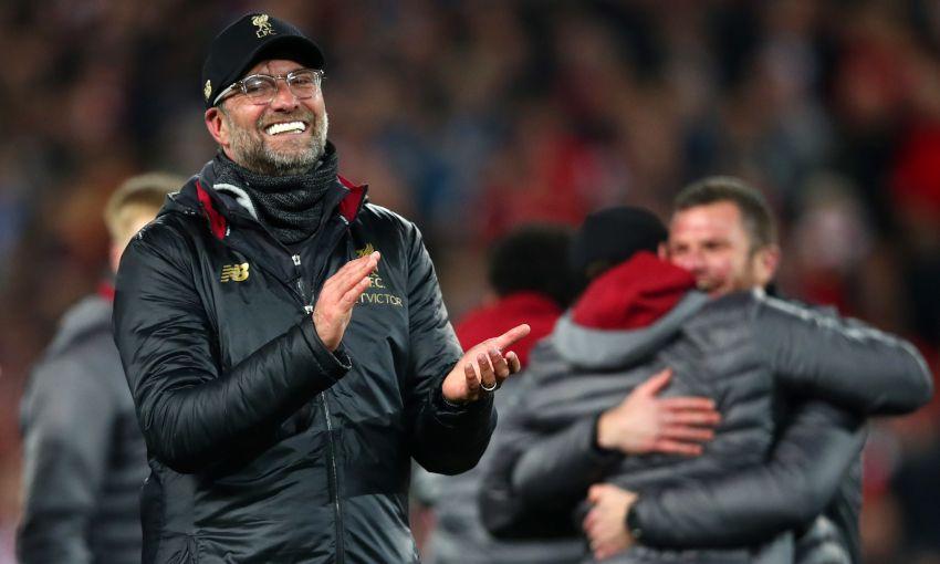 Liverpool Perlu Perbaiki Skuat Mereka Untuk Musim Depan