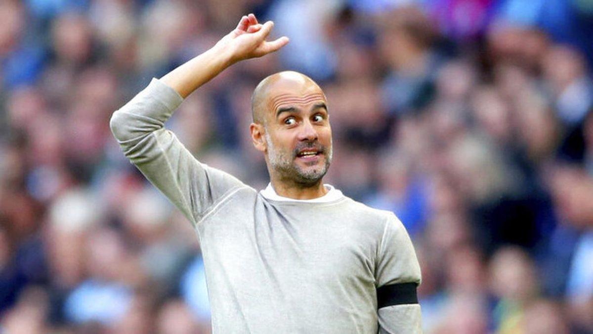 Benarkah Pep Guardiola Akan Mengakhir Karirnya Di Manchester City?