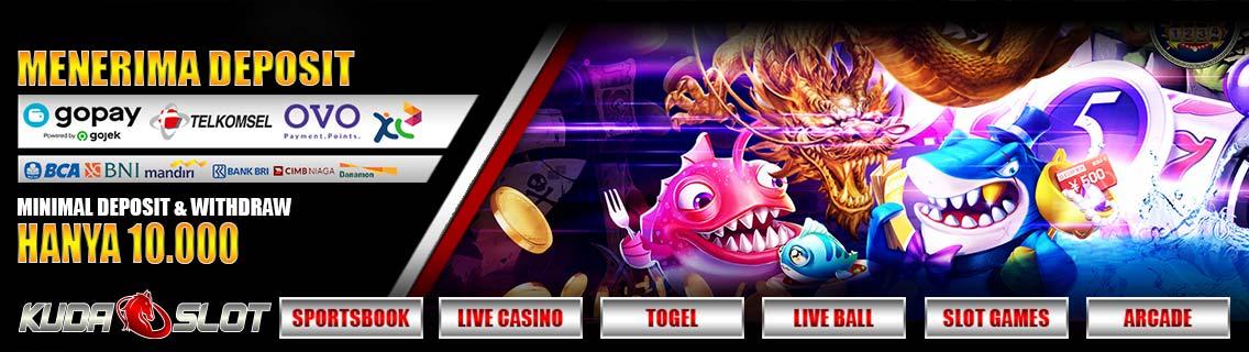 Alasan Anda Wajib Bermain Slot Joker123 Melalui Kudaslot